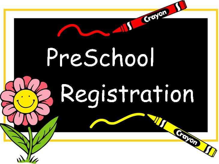Early Learning Center Registration Intro Photo