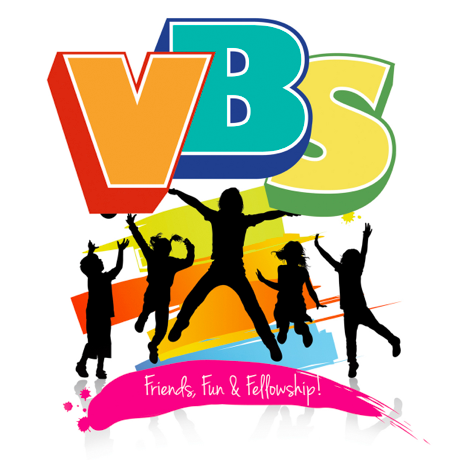 VBS Day Camp is coming soon!!! Intro Photo
