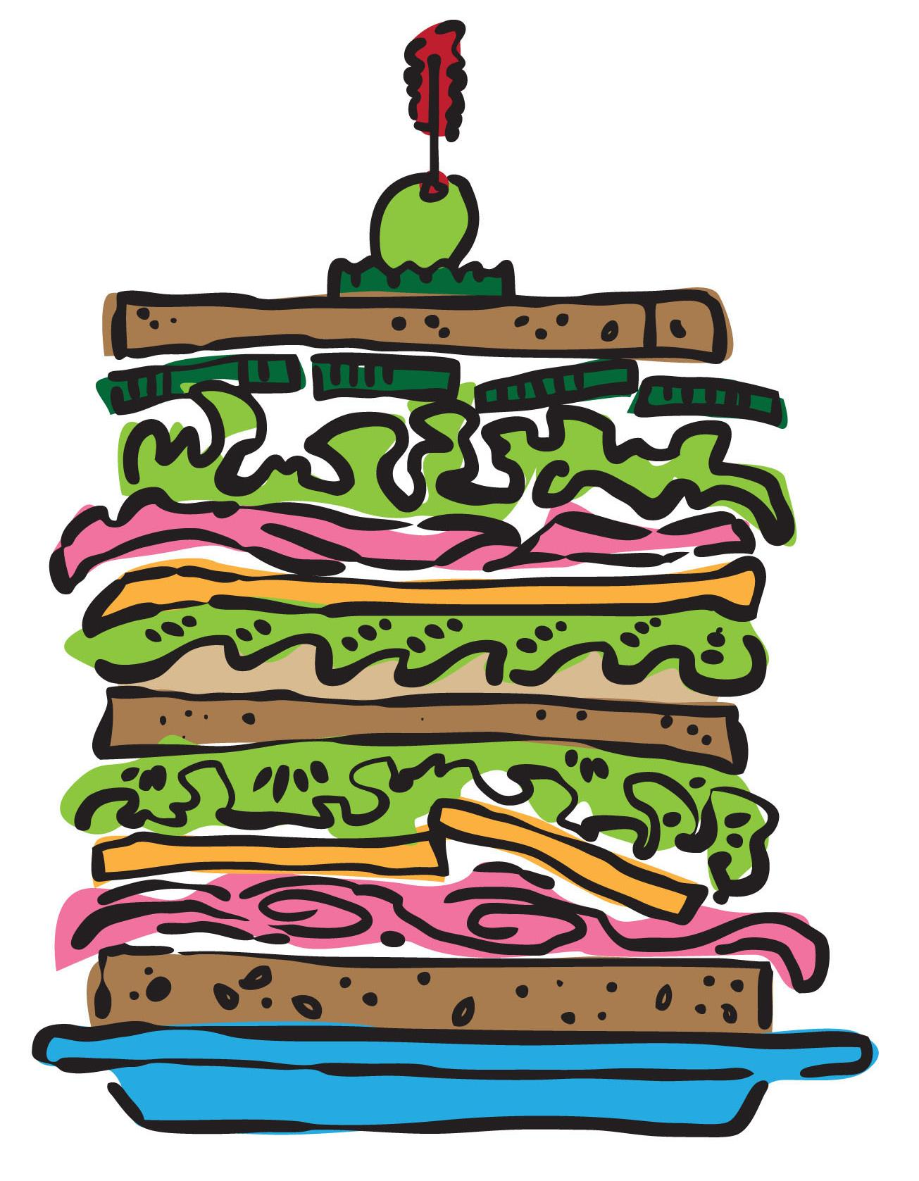 Join In On the 363 Sandwich Project Sunday, July 26 Intro Photo